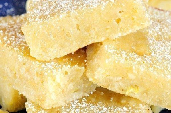Brownies de banana fáciles de hacer | Imagen referencial