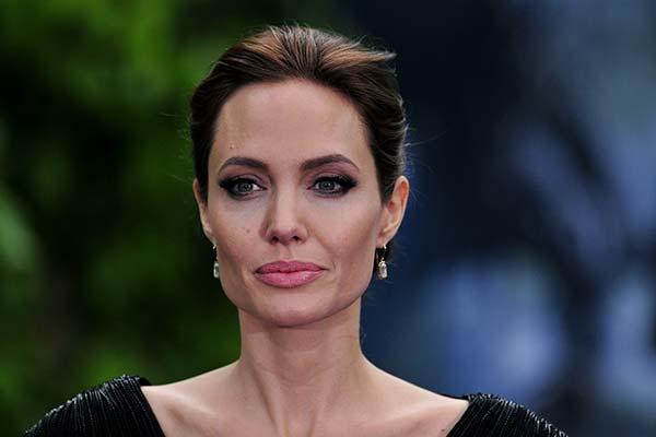 Angelina Jolie, actriz de Hollywood |Foto: 24horas
