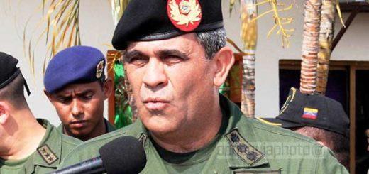 General Raúl Isaías Baduel será imputado nuevamente |Foto: Quinto Día
