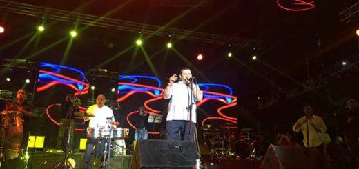 Más de mil músicos se han presentado en los Carnavales Internacionales de Caracas 2017 | Foto: Twitter