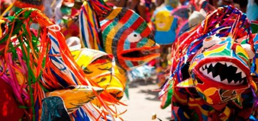 Carnavales en Venezuela |Foto: La Iguana Tv