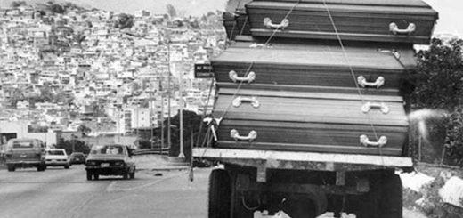 Hoy recuerdan a las vícitmas del Caracazo |Foto cortesía