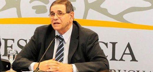 Hallaron muerto en su piscina al director antilavado de Uruguay, Carlos Dìaz | Foto referencial