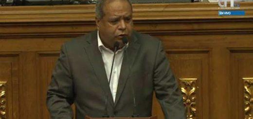 Carlos Gamarra, diputado por el GPP |Foto: El Nacional