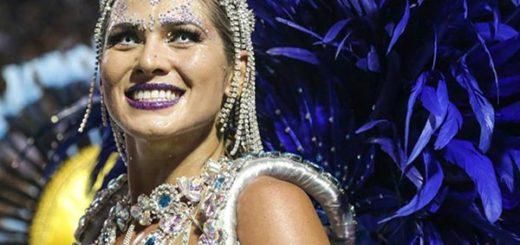 El Carnaval en Sao Paulo continúa impresionando al público |Foto cortesía