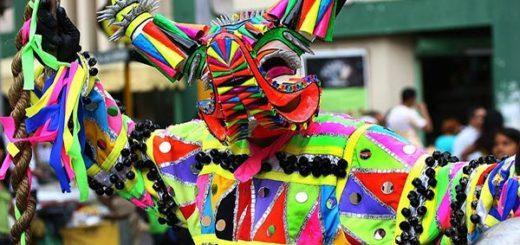 Carnaval en Venezuela |Foto: Globovisión
