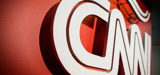 Logo de CNN en Español |Foto cortesía