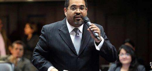 Diputado Winston Flores | Foto: Archivo