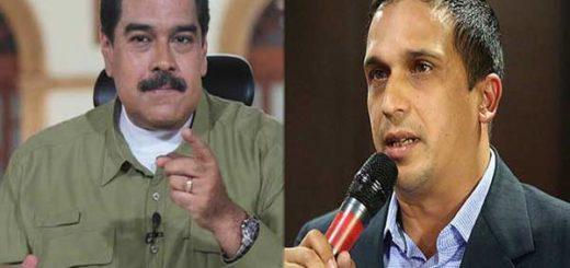 Nicolás Maduro / Edwin Rojas | Foto: Archivo