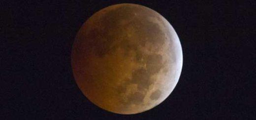 3 fascinantes fenómenos astronómicos ocurrirán al mismo tiempo entre este viernes y el sábado   Foto: AFP