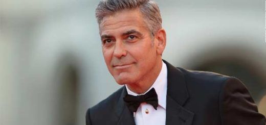George Clooney, actor y director de Hollywood |Foto: Getty Images