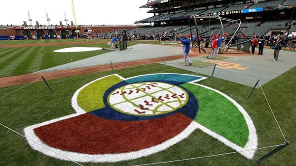 Estadio de Grandes Ligas |Foto: World Baseball Classic
