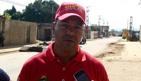 Luis Yoyotte|Foto: Class 98.7 FM