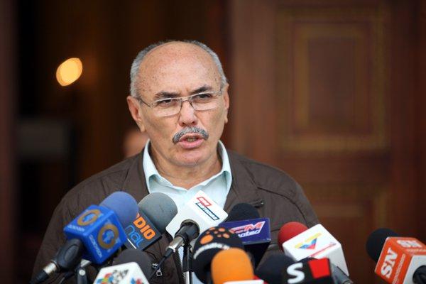 Ismael García diputado |Foto cortesía