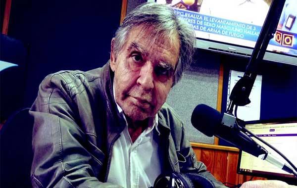 Circuito Union Radio : ¡paz a su alma fallece el reconocido locutor de unión