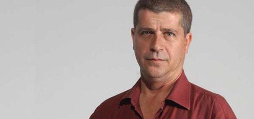El primer actor venezolano, Roberto Lamarca | Foto: