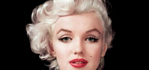 Marilyn Monroe ícono de Hollywood