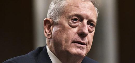 James Mattis da ultimatum a la OTAN |Foto: Mandel Ngan/Getty Images