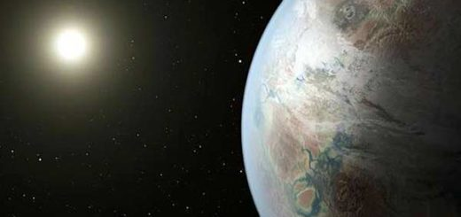 La NASA convoca una rueda de prensa inesperada sobre un descubrimiento fuera del Sistema Solar | Foto: NASA