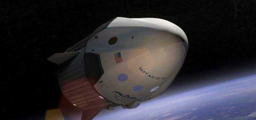 Empresa Space X anuncia primer viaje turístico espacial |Foto cortesía