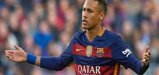 Neymar en problemas legales |Foto: Telemicro