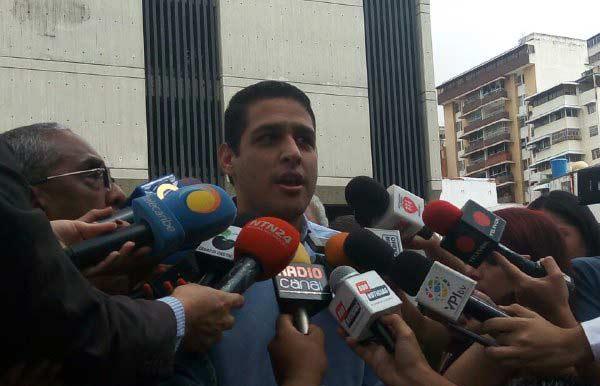 José Manuel Olivares / Foto: UnidadVenezuela