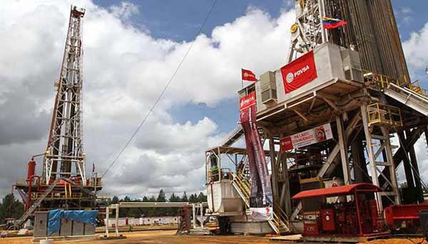 Allanadas otras diez empresas por desfalco contra el sector petrolero  | Foto referencial