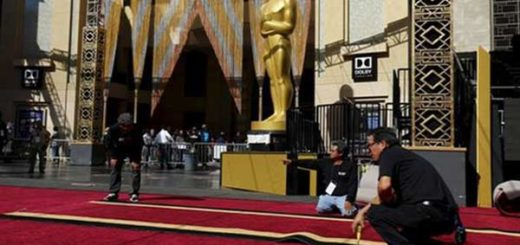 Noche pre-Oscars fue anulada en protesta a Donald Trump