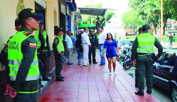 Colombia deporta a 11 venezolanas |Foto: La Nación