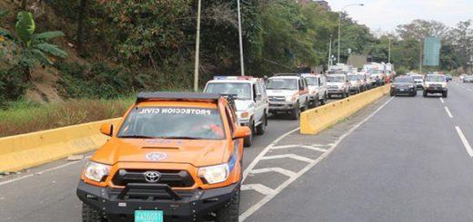 Protección Civil de Bolívar |Foto Twitter