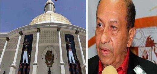 Asamblea Nacional responde a Galindo | Composición Notitotal
