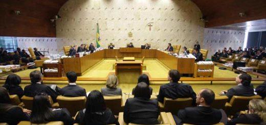 Corte Suprema designó nuevo juez para el caso Petrobras | Foto referencial