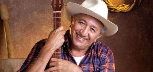 Simón Díaz, cantante y compositor venezolano |Foto cortesía