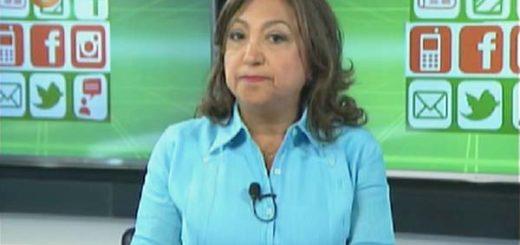 Sobella Mejías, ex rectora del CNE |Foto: La Patilla