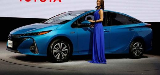 Toyota | Foto: TOYOTA