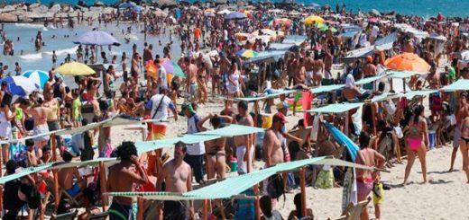 Segundo día del asueto de Carnaval |Foto: AVN