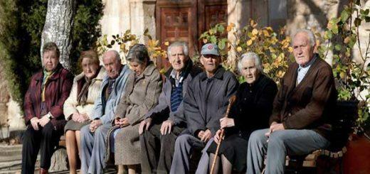 Viida y longevidad |Foto: EFE