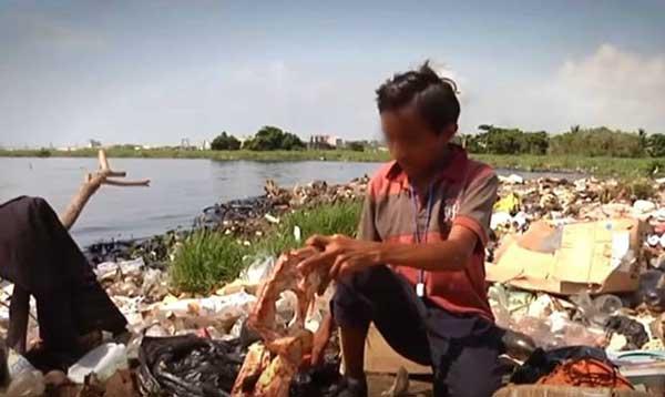 """""""Las voces del hambre"""", la serie que desnudará la crisis venezolana   Foto: Captura de video"""