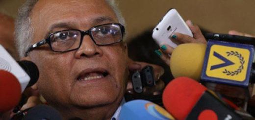 Vicente Bello, Coordinador nacional de asuntos electorales de la MUD |Foto: ACN