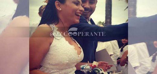 Presidente de VTV habría financiado su boda con recursos del canal | Foto: El Cooperante