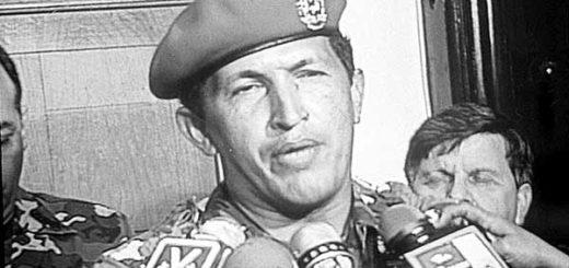 Hugo Chávez | Foto: Archivo