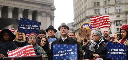 Las visas que podrían verse afectadas por reforma inmigratoria de Trump | Foto: CNN