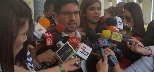 Freddy Guevara | Foto: @AsambleaVE