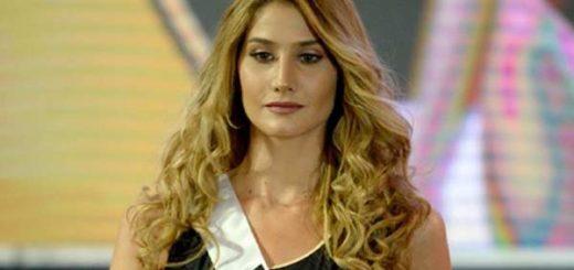 Mariam Habach | Foto: Archivo