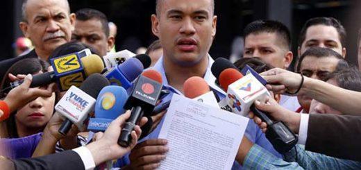 Héctor Rodríguez, candidato electo para la Constituyente |Foto archivo
