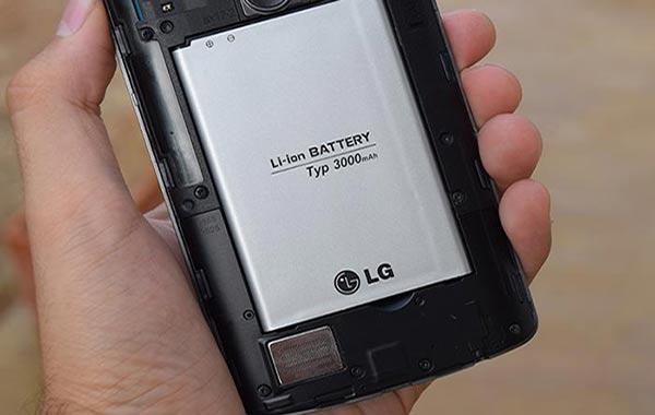 Samsung usará baterías Sony para el nuevo modelo Galaxy S