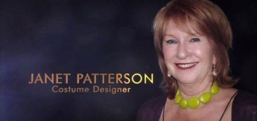 Los organizadores de los Oscar colocaron la foto de Jan Chapman en lugar de Janet Patterson, quien falleció en 2016. | Foto: Captura de video