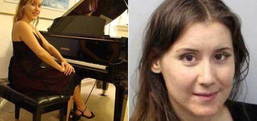 Profesora de piano en EEUU abusaba de sus alumnos y vendía los videos en Internet | Foto: Vanguardia