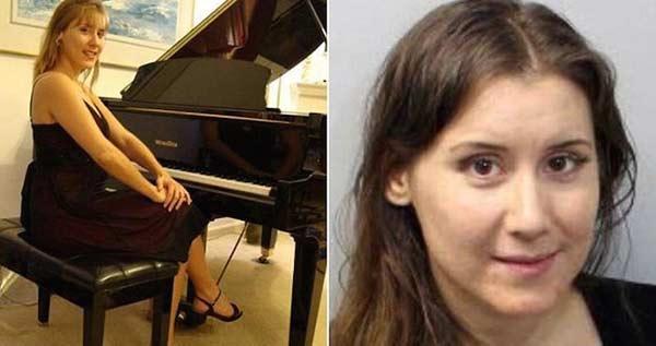 Profesora de piano en EEUU abusaba de sus alumnos y vendía los videos en Internet   Foto: Vanguardia