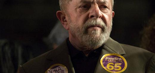 Ignacio Lula Da Silva | Foto: AP